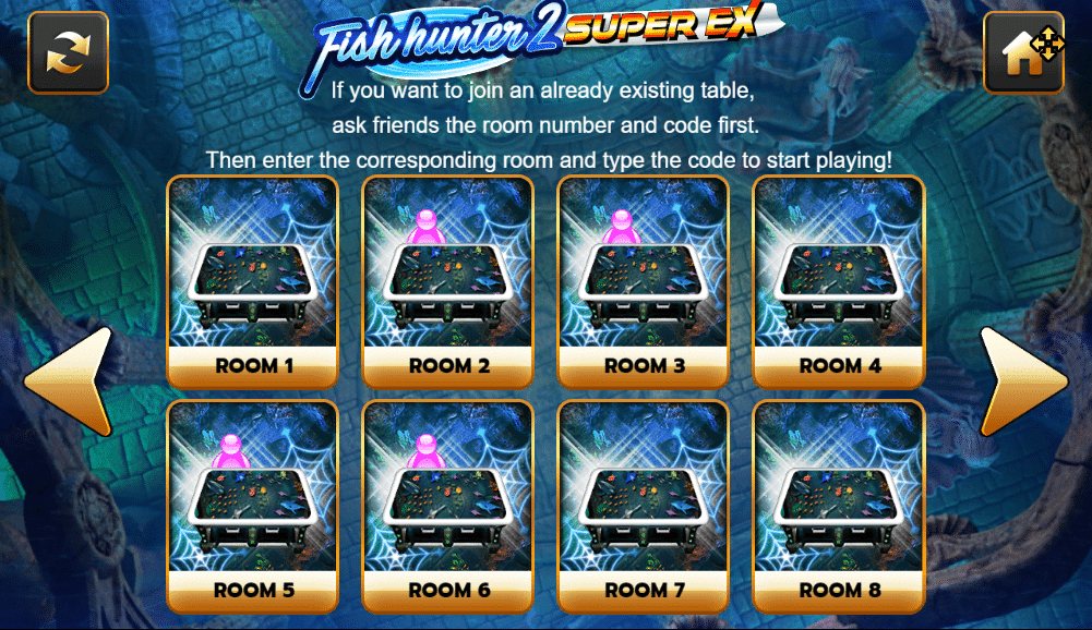 Fish Hunter 2 EX  My Club