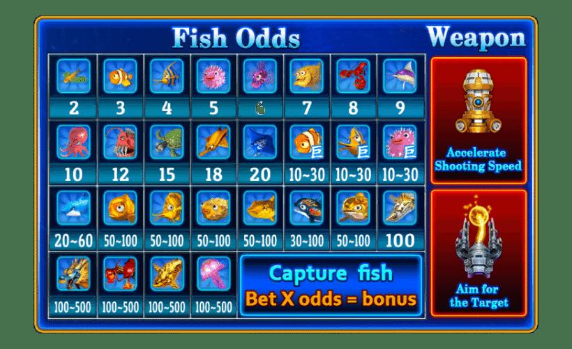Fish Hunter 2 EX Novice