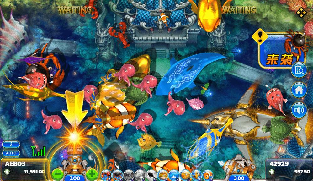 Fish Hunter 2 EX Pro