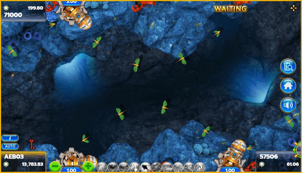 Fish Hunter 2 EX Newbie